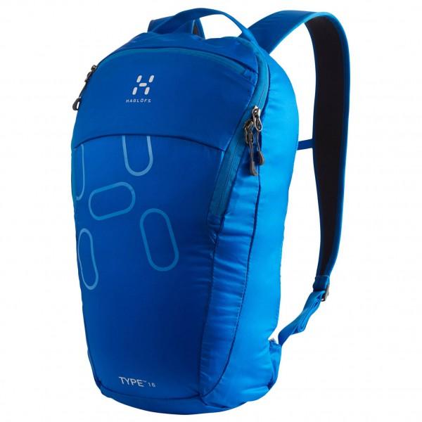Haglöfs - Type 16 - Daypack