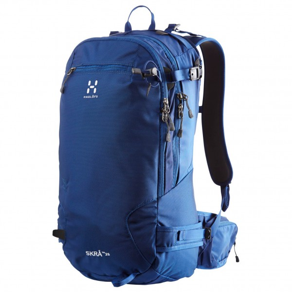 Haglöfs - Skra 26 - Ski touring backpack