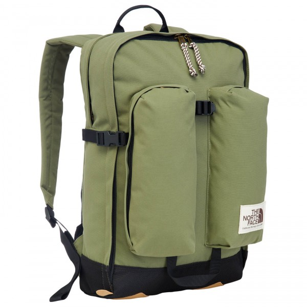 The North Face - Crevasse - Dagbepakking