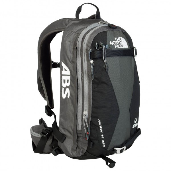 The North Face - Patrol 16 Abs - Sac à dos airbag