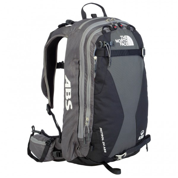 The North Face - Patrol 24 Abs - Sac à dos airbag