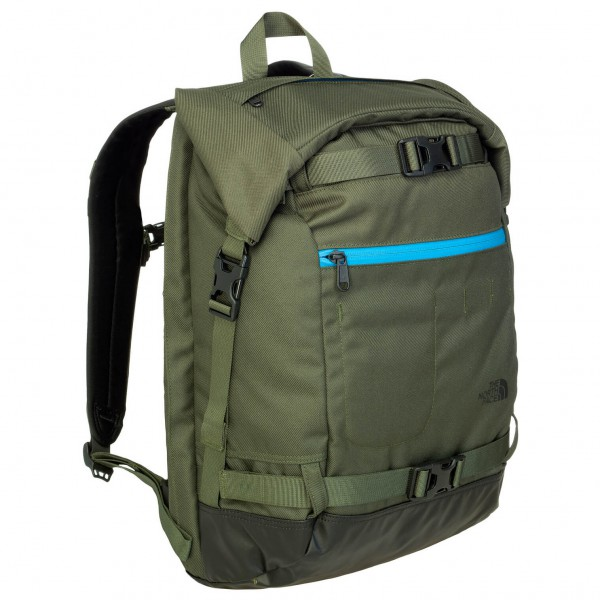 The North Face - Pickford Rolltop - Sac à dos léger