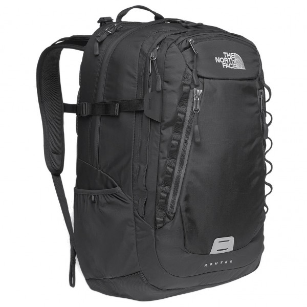 The North Face - Router - Dagsryggsäck