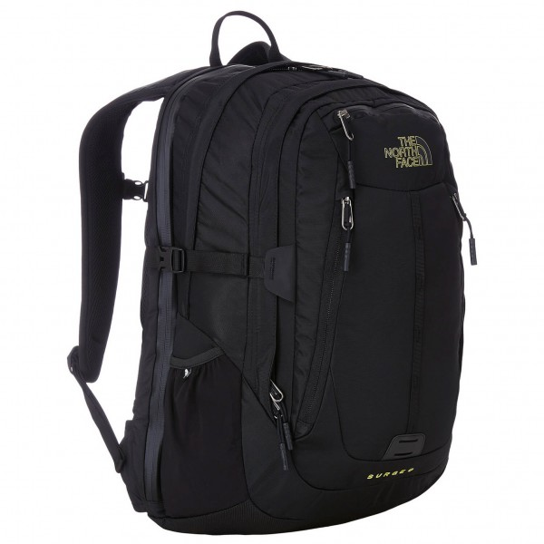 The North Face - Surge II Charged - Dagbepakking