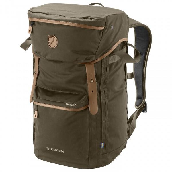 Fjällräven - Stubben - Daypack