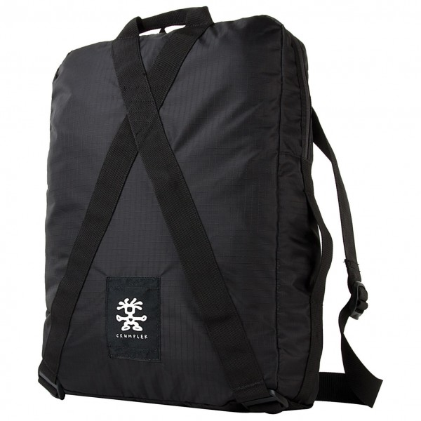 Crumpler - Light Delight Backpack - Päiväreppu