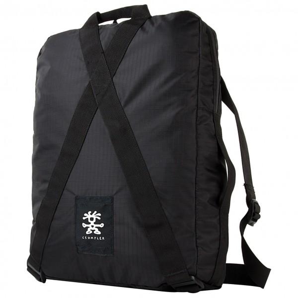 Crumpler - Light Delight Backpack - Päiväreppu