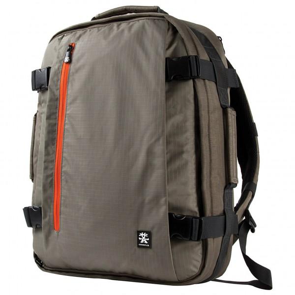 Crumpler - Track Jack Board Backpack - Dagbepakking