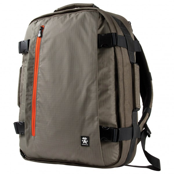 Crumpler - Track Jack Board Backpack - Dagstursekk