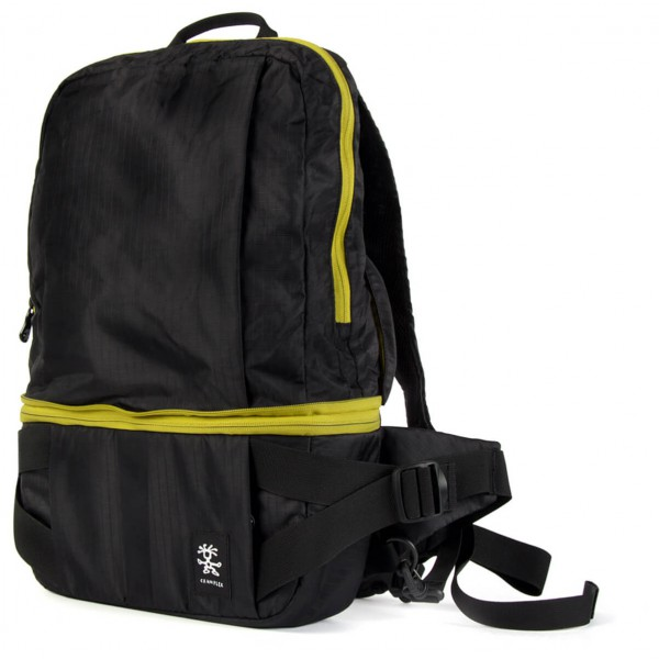 Crumpler - Light Delight Foldable Backpack - Fotorucksack