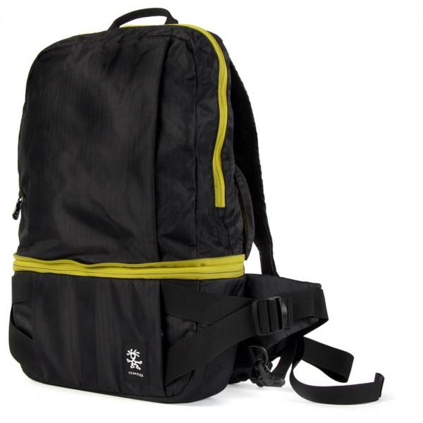 Crumpler - Light Delight Foldable Backpack - Fotorugzak