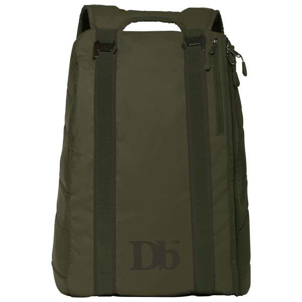 Douchebag - Base 15 - Dagbepakking