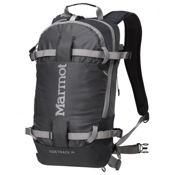 Marmot - Sidetrack 14 - Ski touring backpack