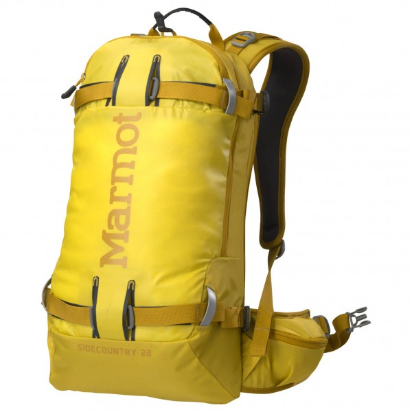 Marmot - Sidecountry 22 - Skitourenrucksack