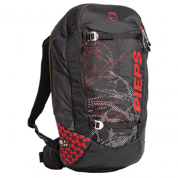 Pieps - Jetforce Tour Rider 24 - Sac à dos airbag