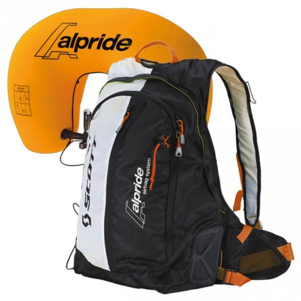 Scott - Air Mnt Ap 20 Kit - Sac à dos airbag