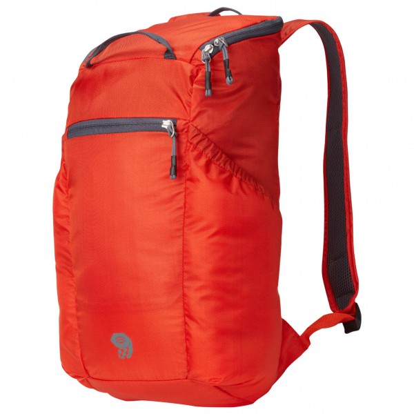 Mountain Hardwear - Lightweight Backpack - Dagstursekk