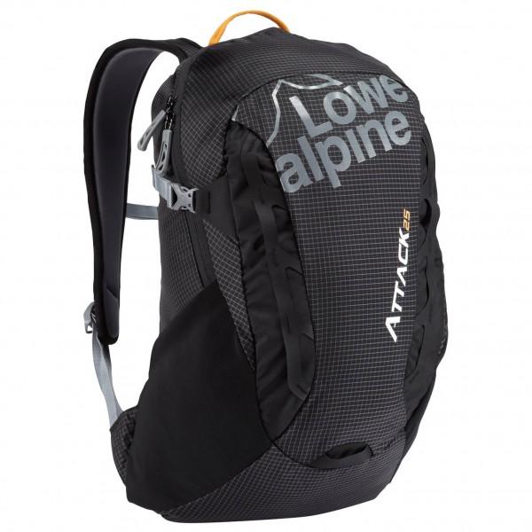 Lowe Alpine - Attack 25 - Klimrugzak