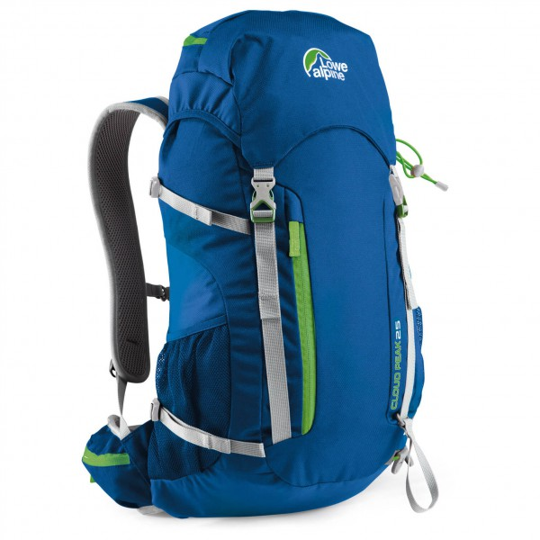 Lowe Alpine - Cloudpeak 25 - Dagbepakking