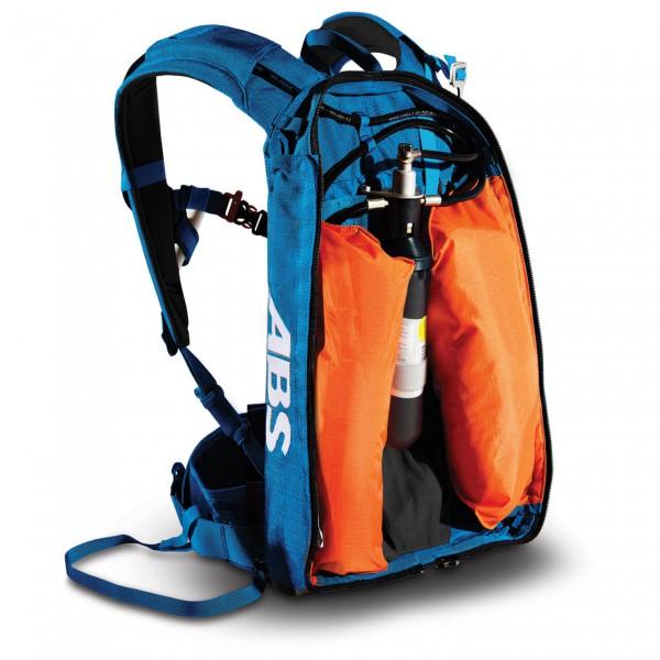ABS - Powder Base Unit - Sac à dos airbag