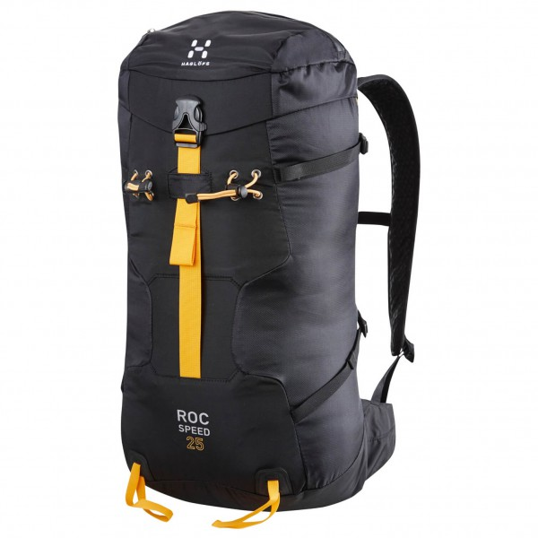 Haglöfs - Roc Speed 25 - Climbing backpack
