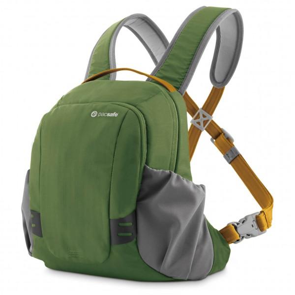Pacsafe - Venturesafe 10L GII - Dagbepakking