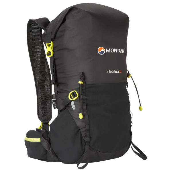 Montane - Ultra Tour 22 - Trail running backpack