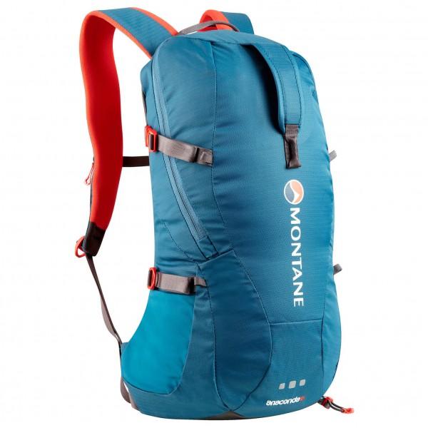 Montane - Anaconda 18 - Sac à dos de trail running