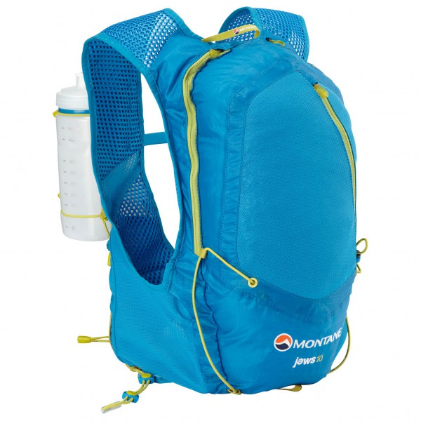 Montane - Jaws 10 - Sac à dos de trail running