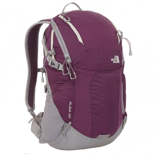 The North Face - Aleia 22-RC - Sac à dos de randonnée