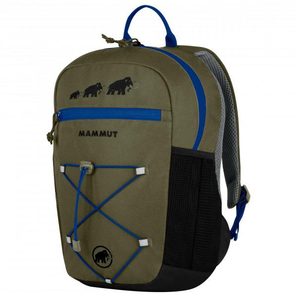 Mammut - First Zip 8 - Dagrugzak