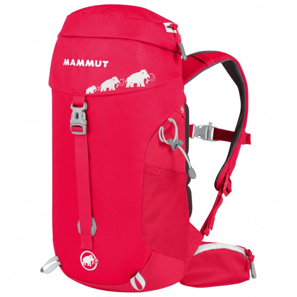 Mammut - First Trion 18 - Dagbepakking