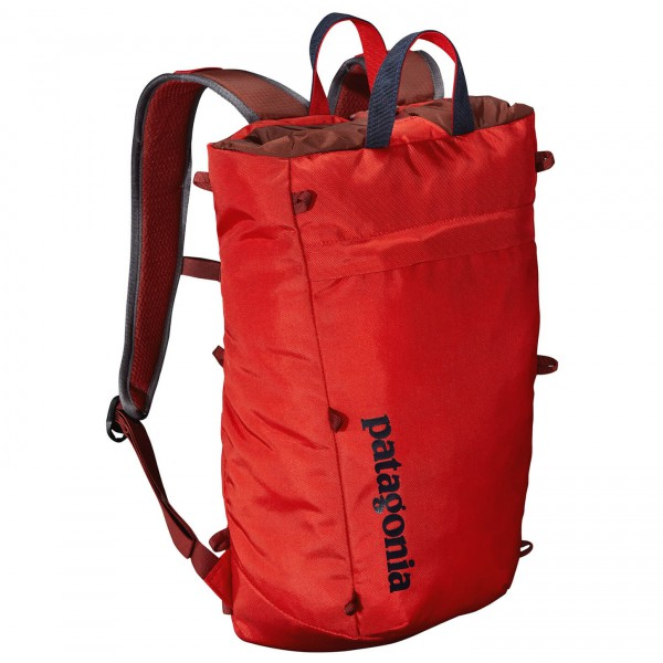 Patagonia - Linked Pack 16L - Climbing backpack