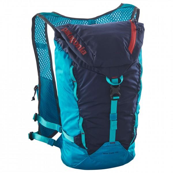Patagonia - Nine Trails Pack 15L - Polkujuoksureppu