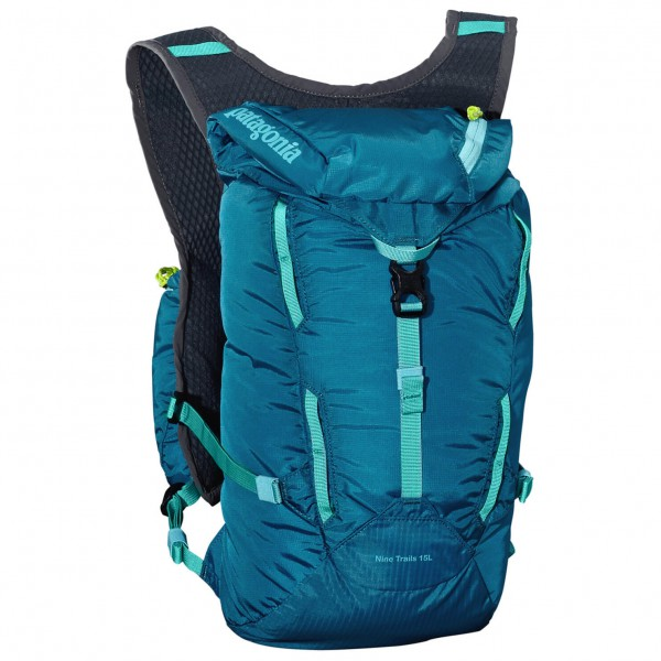 Patagonia - Nine Trails Pack 15L - Trail running backpack