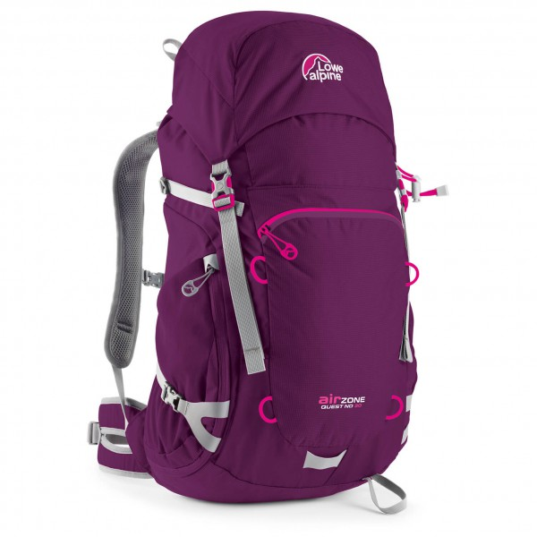 Lowe Alpine - Women's Airzone Quest ND 30 - Tourrugzak