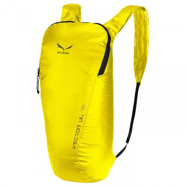 Salewa - Vector UL 15 - Dagbepakking