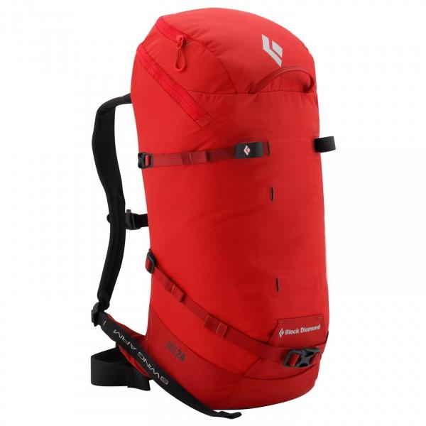 Black Diamond - Axis 24 - Climbing backpack