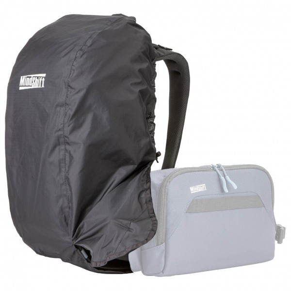 Mindshift - Travel Away Rain Cover - Backpack accessories