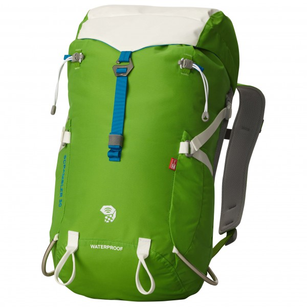 Mountain Hardwear - Scrambler 30 Outdry - Kiipeilyreppu