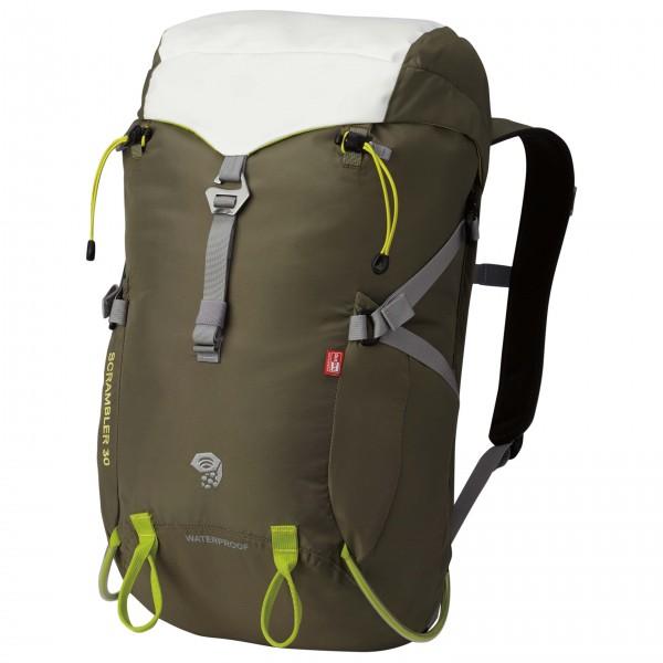 Mountain Hardwear - Scrambler 30 Outdry - Climbing backpack