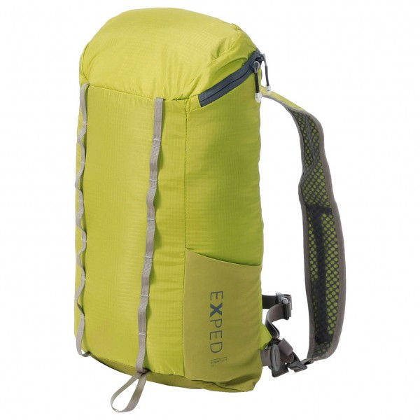 Exped - Summit Lite 15 - Klimrugzak