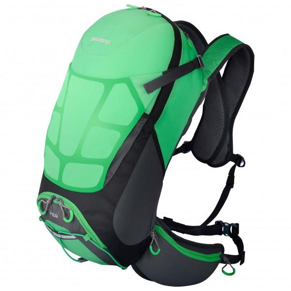 Shimano - Hotaka II- Tourenrucksack 24 - Cycling backpack