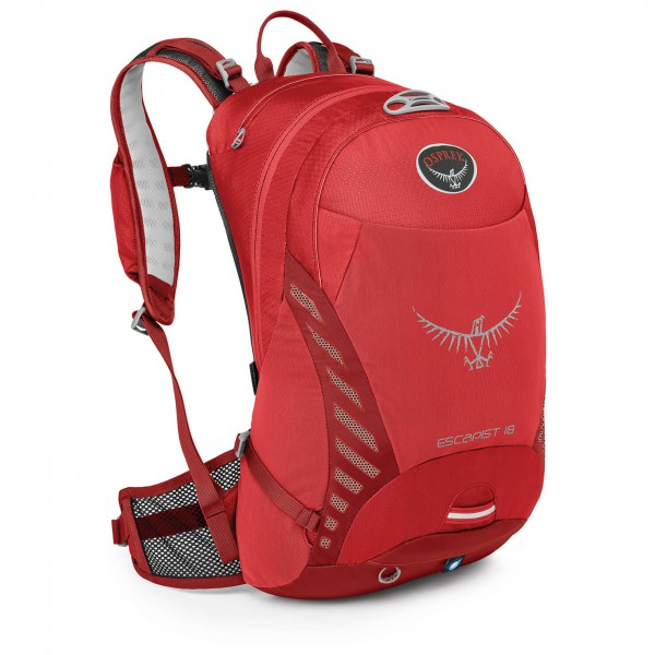 Osprey - Escapist 18 - Cycling backpack