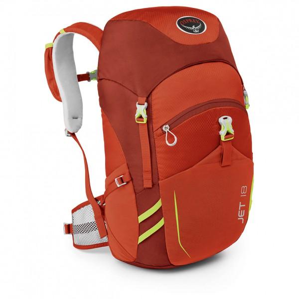 Osprey - Kid's Jet 18 - Daypack