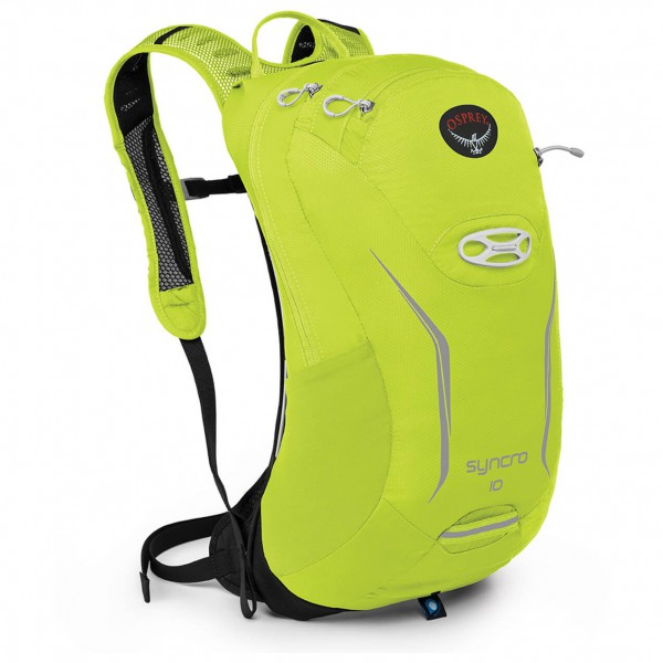 Osprey - Syncro 10 - Sac à dos de cyclisme