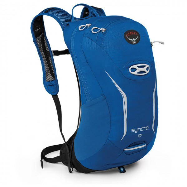 Osprey - Syncro 10 - Cycling backpack