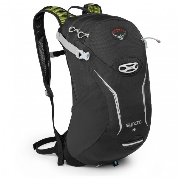 Osprey - Syncro 15 - Bike-Rucksack