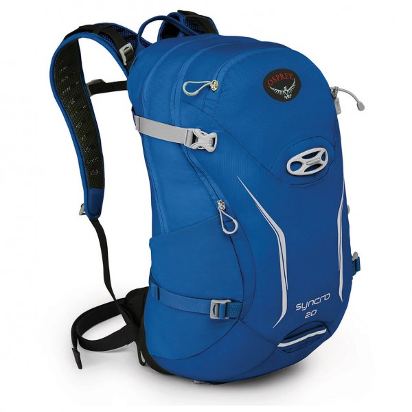 Osprey - Syncro 20 - Cycling backpack