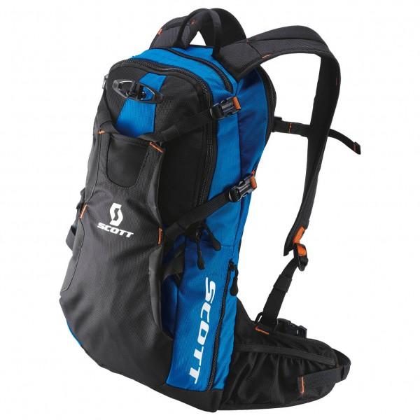 Scott - Grafter Protect 12 - Cycling backpack